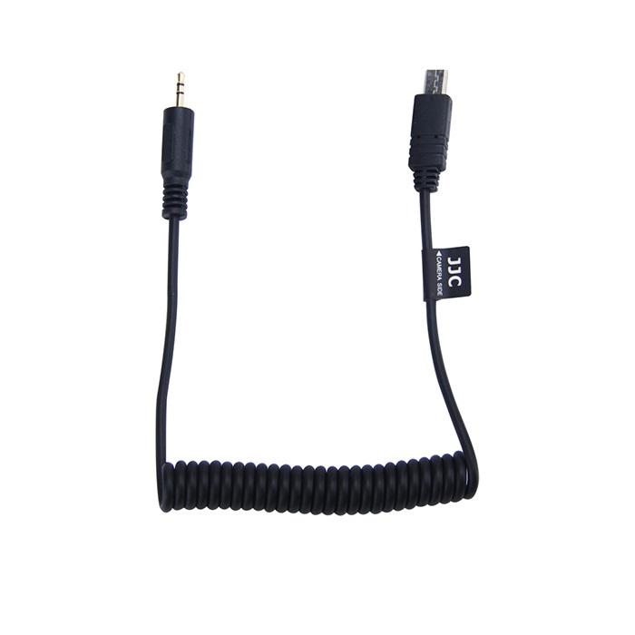 کابل ریموت کنترل دوربین جی جی سی مدل Cable-F2