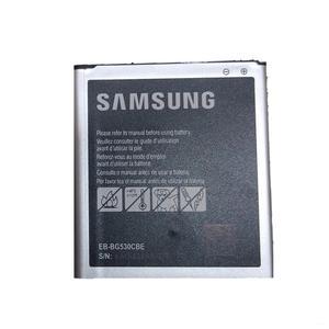 باتری موبایل مدل EB-BG530CBE ظرفیت 2600 میلی آمپر ساعت مناسب برای گوشی موبایل سامسونگ Galaxy J5 2015 / Grand Prime Plus / J3