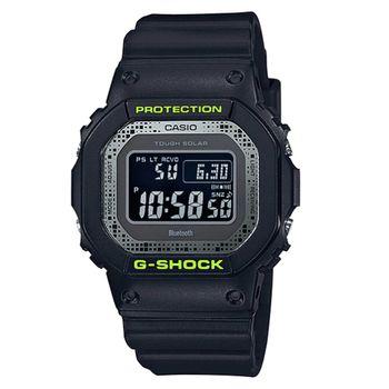 ساعت مچی دیجیتال کاسیو مدل GW-B5600DC-1DR
