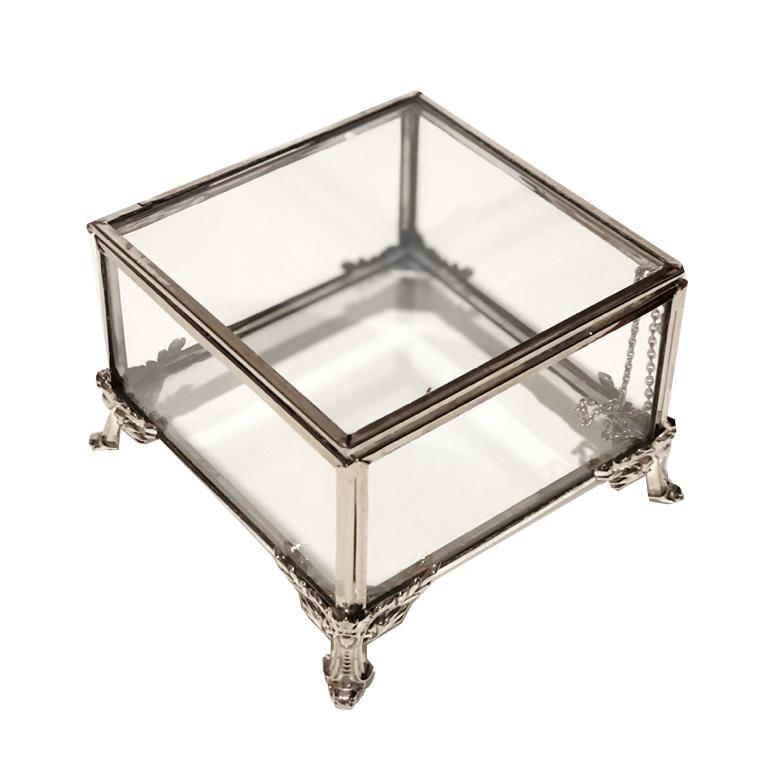 جعبه جواهرات کمند سازه مدل Bx-2