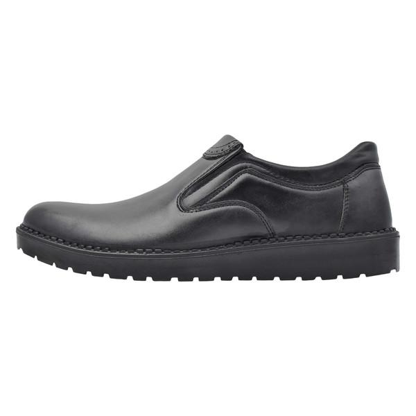 کفش روزمره مردانه کلاسیک مدل CL108 کد B1083