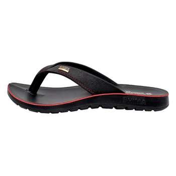 دمپایی لاانگشتی مردانه کفش شیما مدل Bandar کد 8688