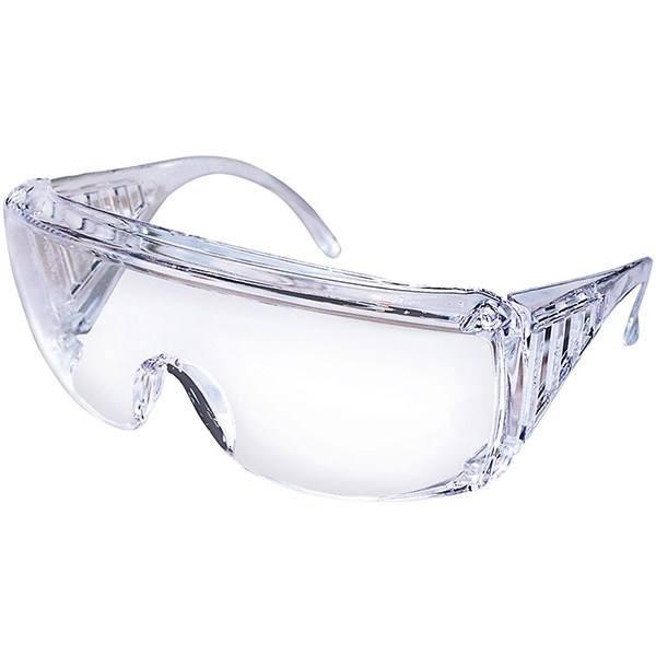 عینک ایمنی مدل 02