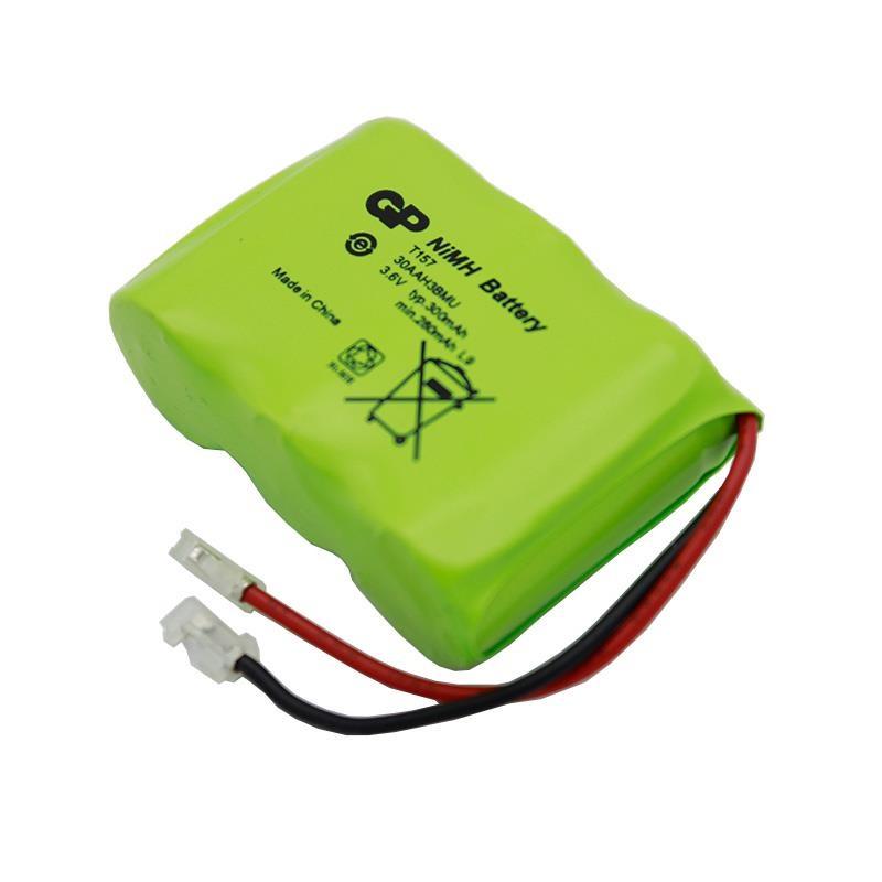 باتری تلفن بی سیم جی پی مدل  GP-T157