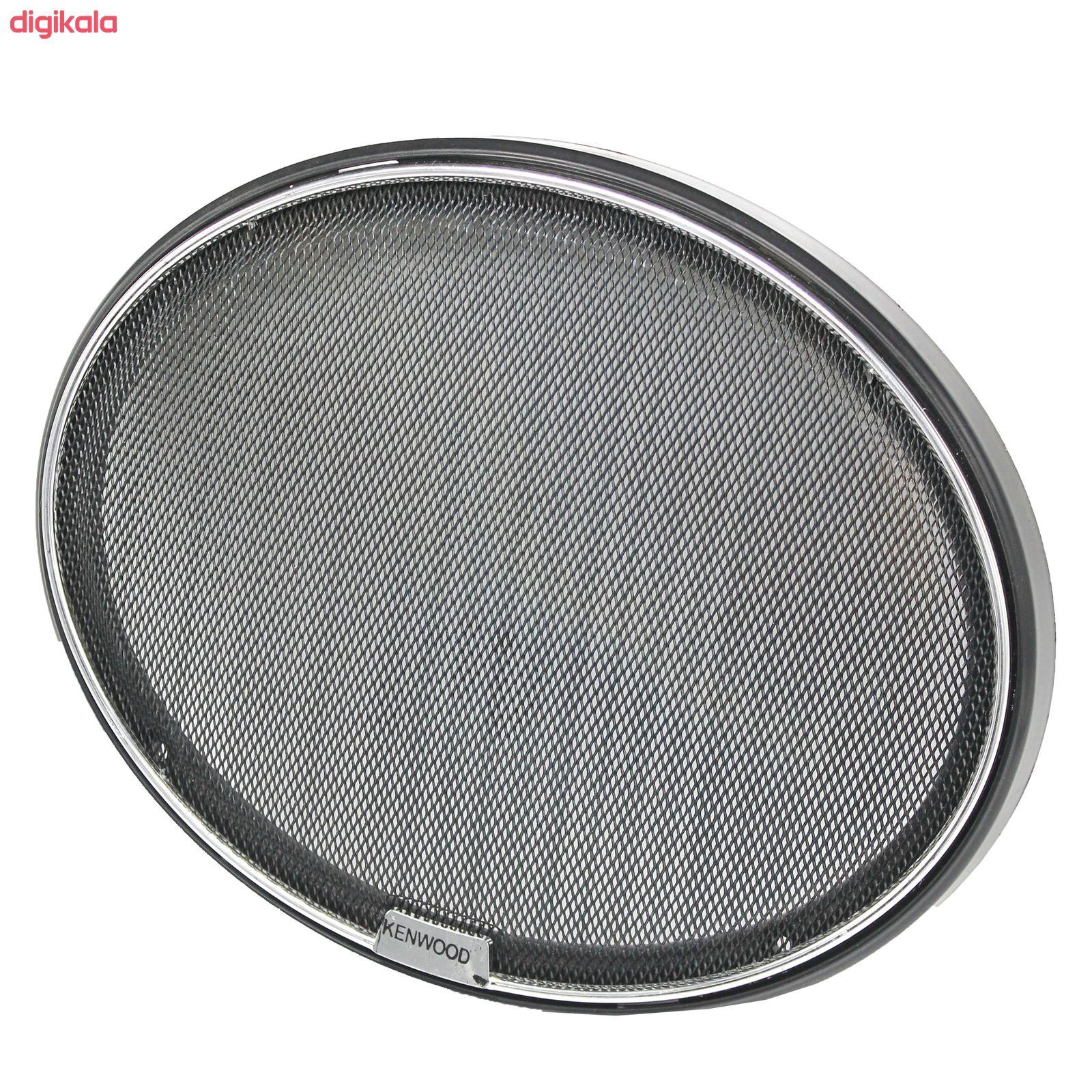 قاب اسپیکر خودرو کنوود کد 01 مناسب برای سایز 10x7 اینچ بسته دو عددی main 1 2