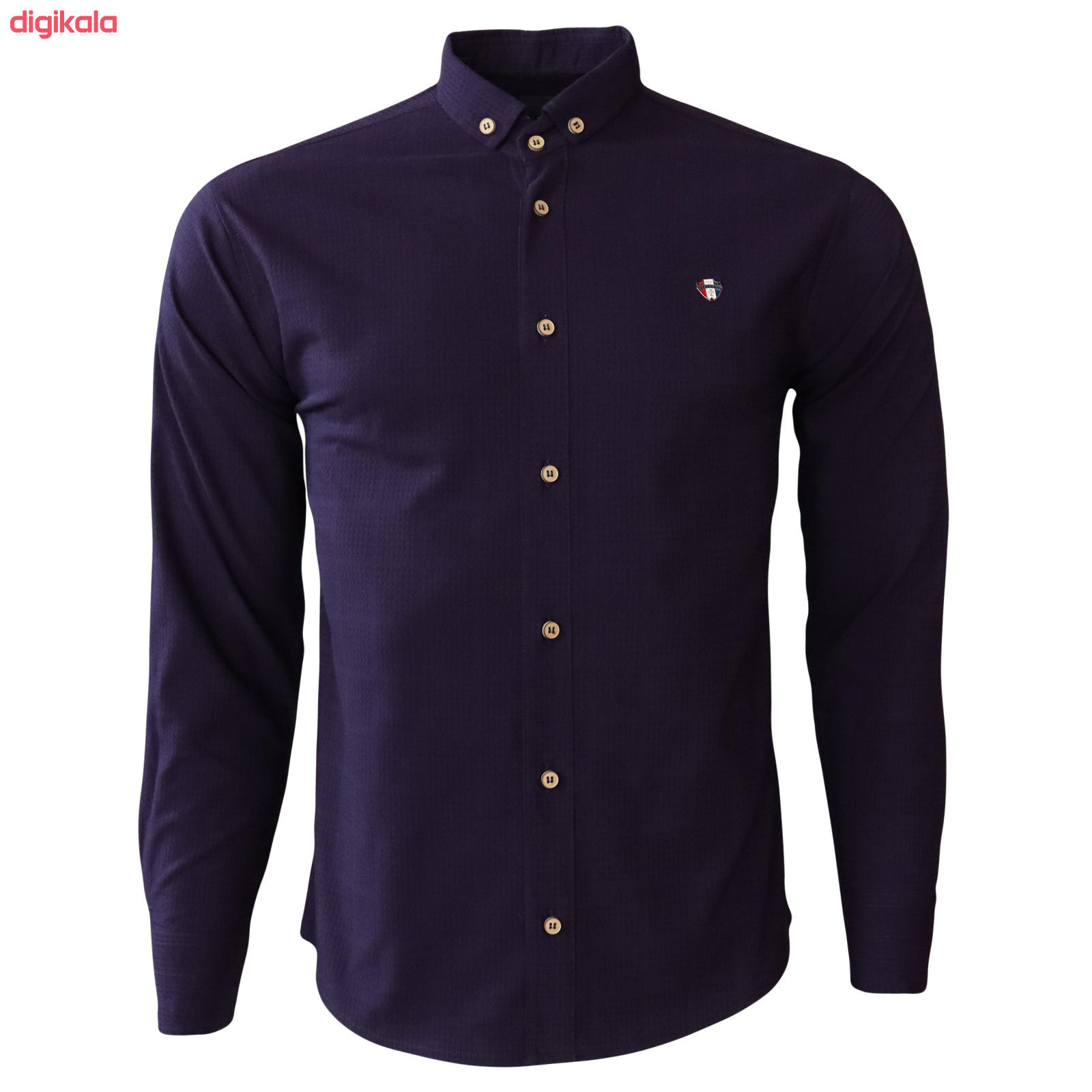 پیراهن مردانه مدل rm9966 main 1 1