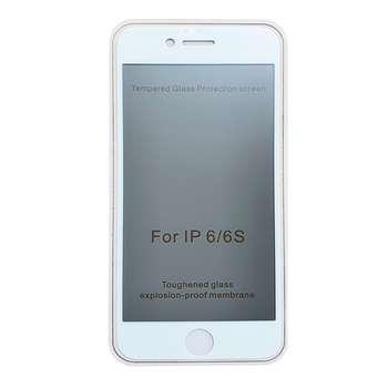 محافظ صفحه نمایش حریم شخصی مدل MT-001Q مناسب برای گوشی موبایل اپل iphone 6