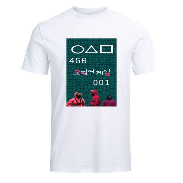تی شرت آستین کوتاه زنانه مدل بازی مرکب کد 015