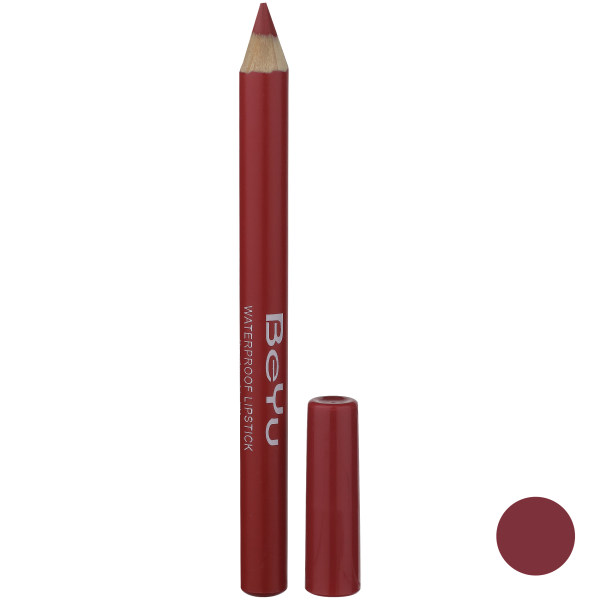 رژ لب مدادی بی یو شماره 117