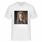 تی شرت آستین کوتاه زنانه مدل وایکینگ کد tme384