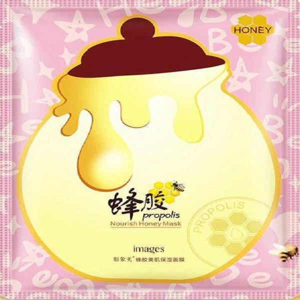 ماسک صورت ایمجز مدل عسل وزن 25 گرم
