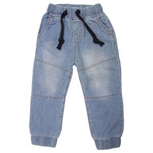شلوار جین بچگانه کد 34