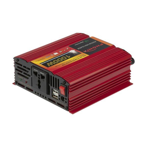اینورتر خورشیدی فونیکس مدل VCXP-3 ظرفیت 1000 وات