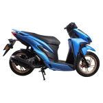 موتورسیکلت هانی مدل کلیک 150 سی سی سال 1399 thumb