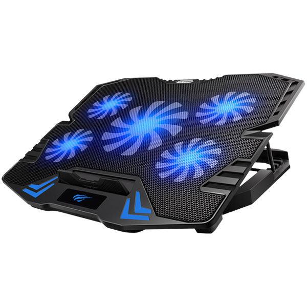 پایه خنک کننده  لپ تاپ هویت مدل HV-F2082