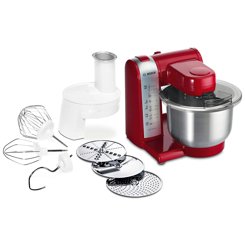 ماشین آشپزخانه بوش مدل MUM48R1