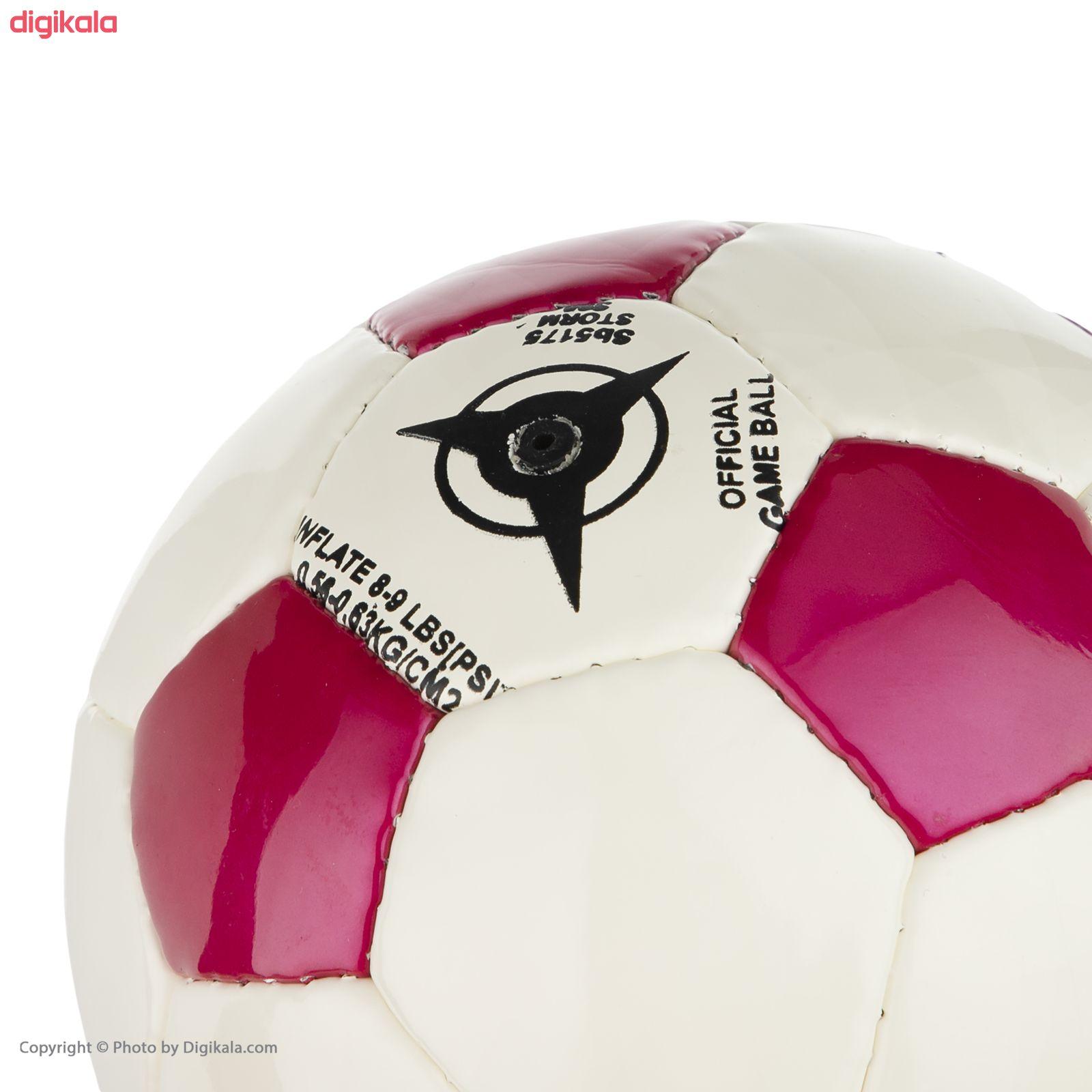 توپ فوتبال مدل 2042 main 1 7