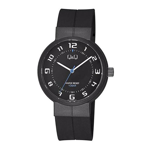 ساعت مچی عقربه ای کیو اند کیو مدل Q&Q-VS14J006Y