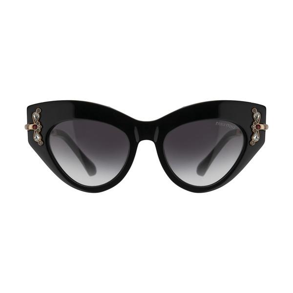 عینک آفتابی زنانه میو میو مدل 04PS