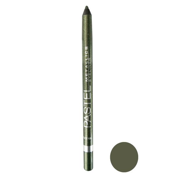 مداد چشم پاستل مدل Metallics شماره 326