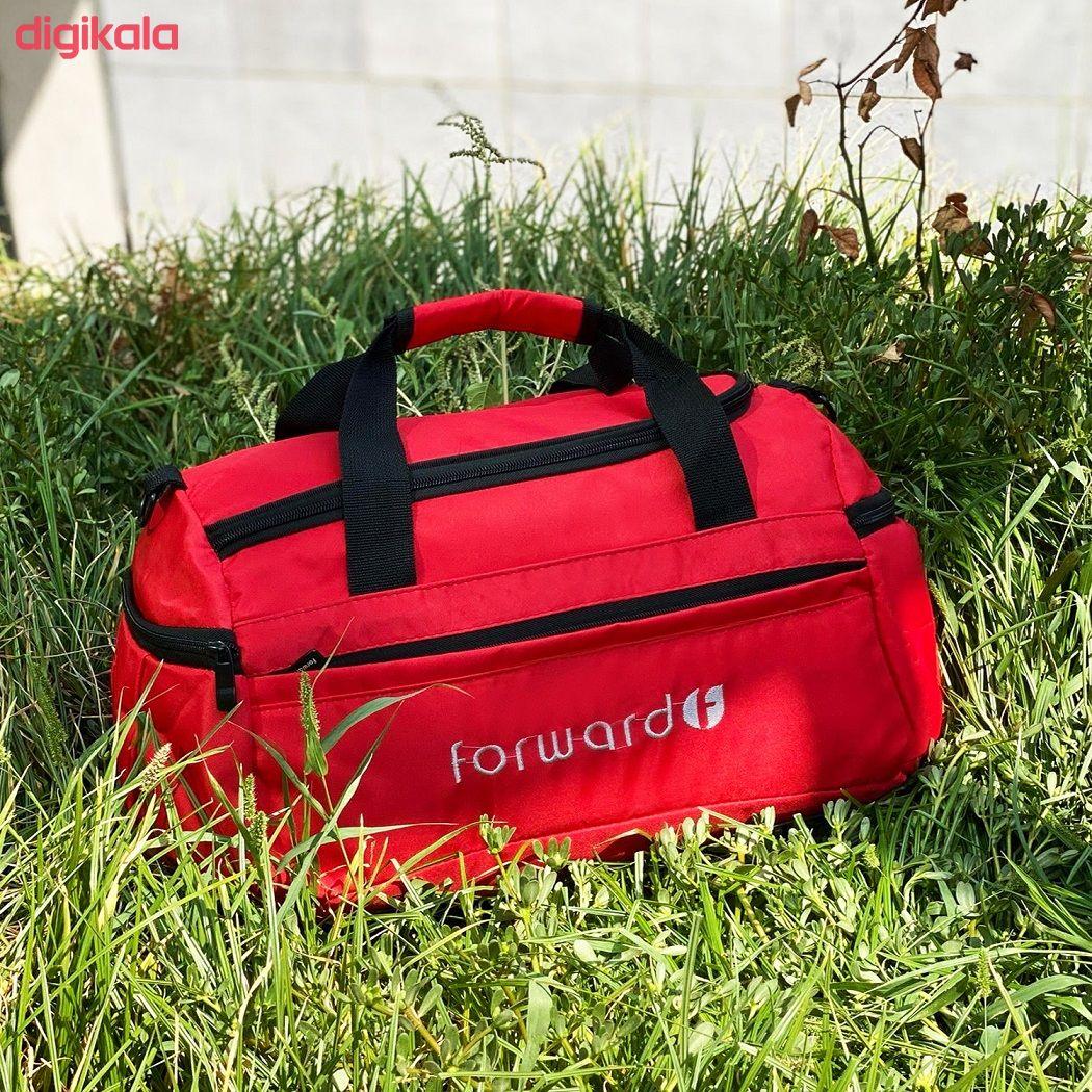 ساک ورزشی فوروارد مدل FCLT006 main 1 31