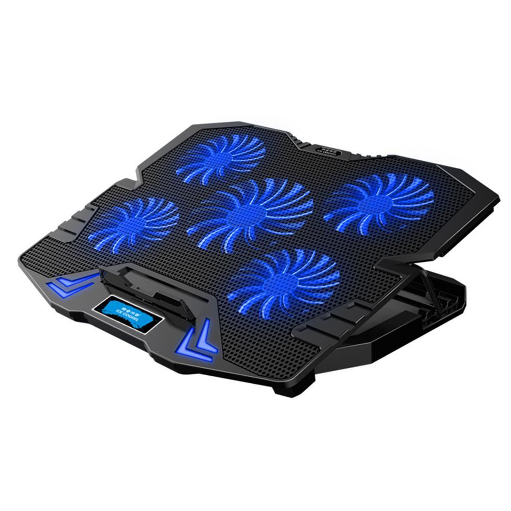 پایه خنک کننده لپ تاپ آیس کورل مدلK5