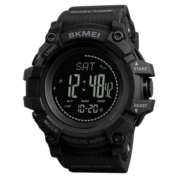 ساعت مچی دیجیتالی مردانه اسکمی مدل 1358 کد 05