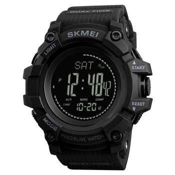 ساعت مچی دیجیتال مردانه اسکمی مدل 1358M-NP