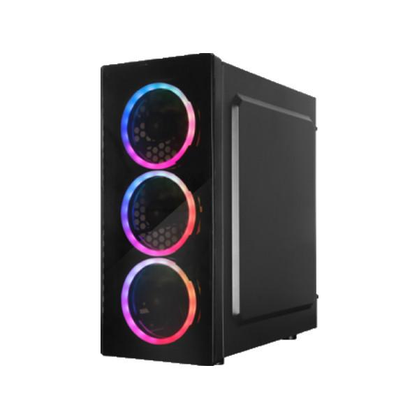 کیس کامپیوتر ریدمکس مدل Neon RGB