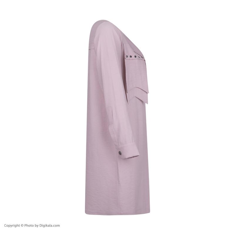 مانتو زنانه اکزاترس مدل P017001050100183-050