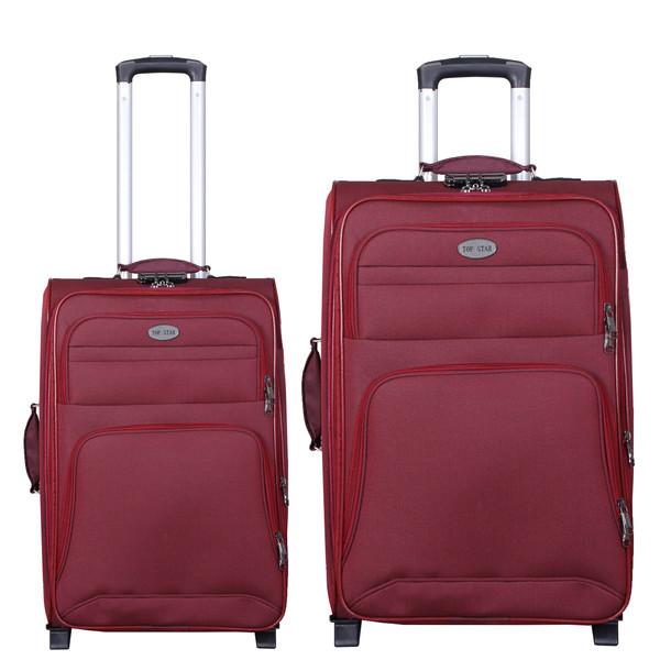 مجموعه دو عددی چمدان کدA1037