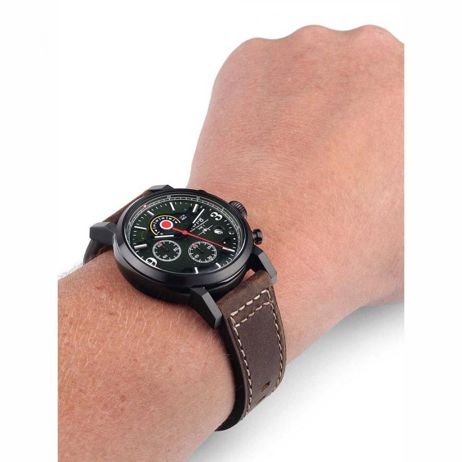 ساعت مچی عقربه ای مردانه ای وی ایت مدل AV-4041-04