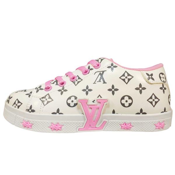 کفش دخترانه مدل V_WHDS01