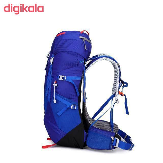 کوله پشتی کوهنوردی 50 لیتری کاراکال کد K2  main 1 6