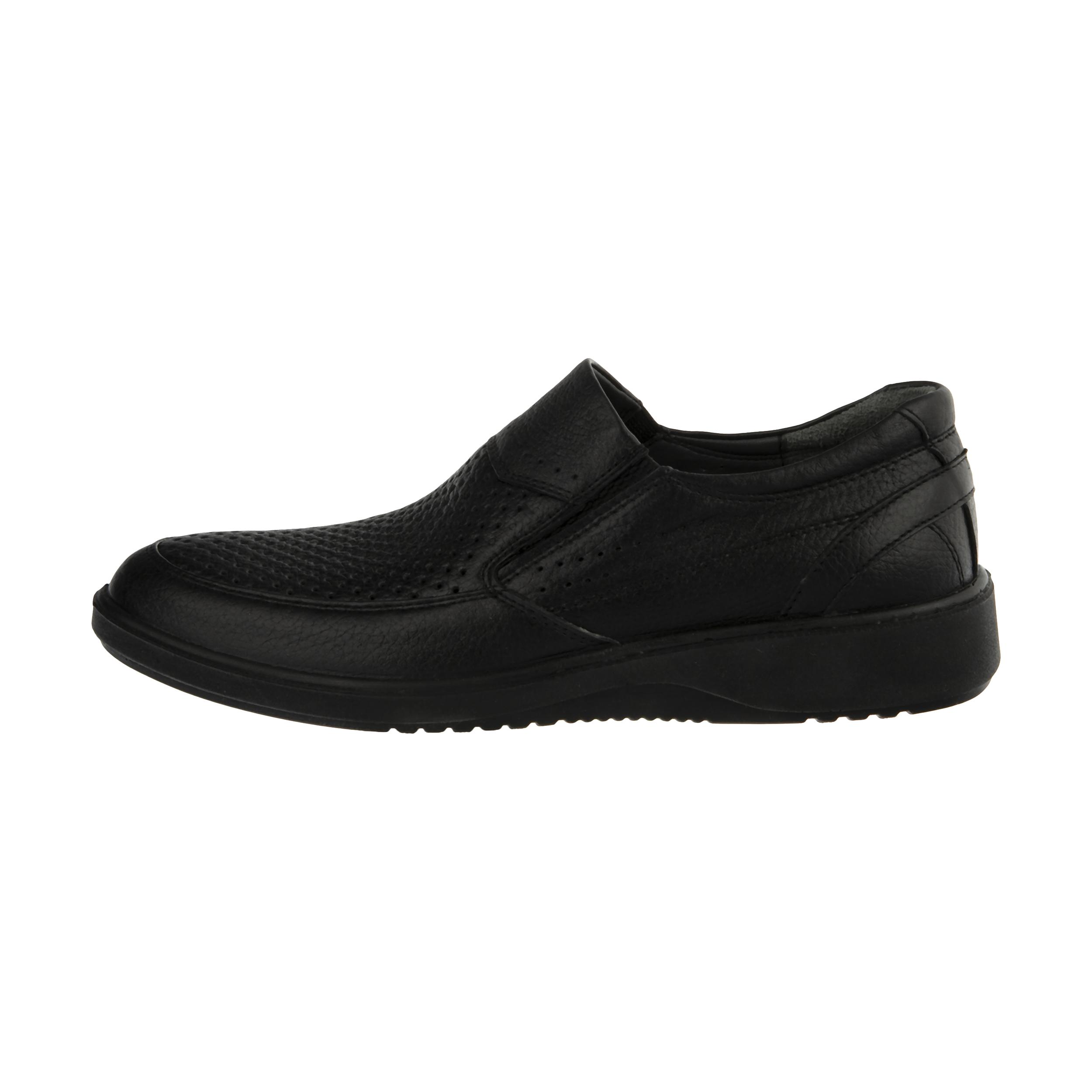 کفش روزمره مردانه دلفارد مدل 7m16i503101