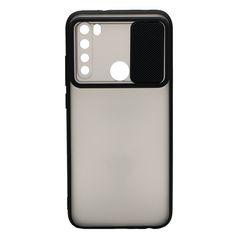 کاور مدل LNZ01 مناسب برای گوشی موبایل شیائومی Redmi Note 8