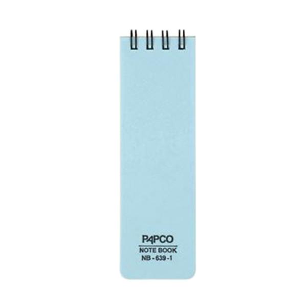 دفترچه یادداشت 40 برگ پاپکو مدل nb639/1