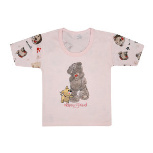 تی شرت نوزادی مدل 988827PI