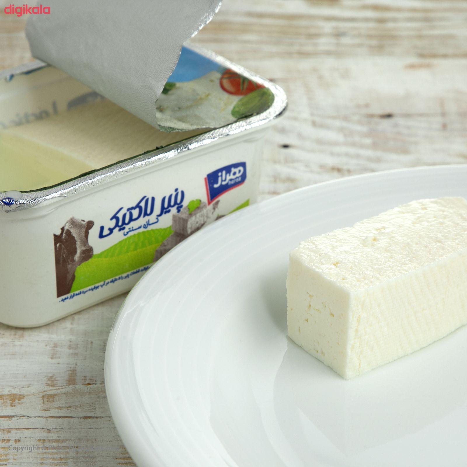 پنیر لاکتیکی هراز وزن 270 گرم main 1 7