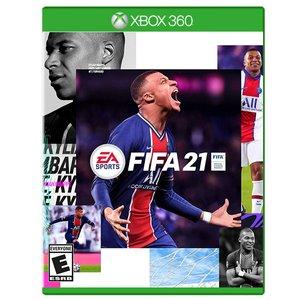 بازی FIFA 21 مخصوص Xbox 360