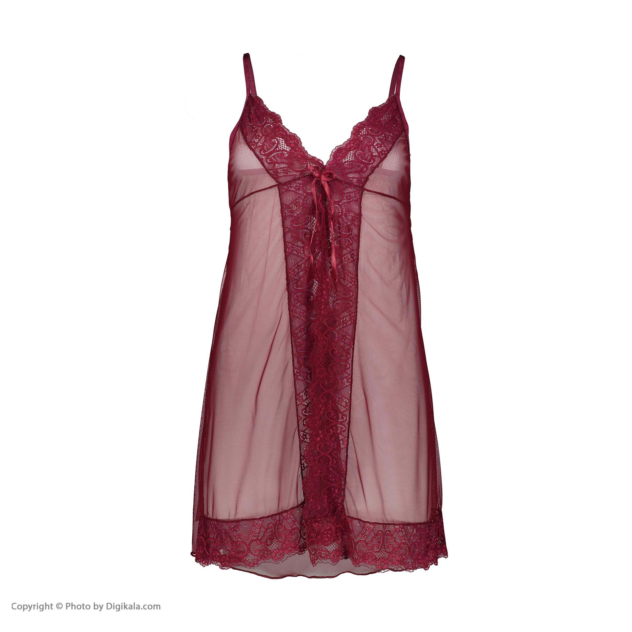 خرید                                      لباس خواب زنانه کد TP99-2-GH