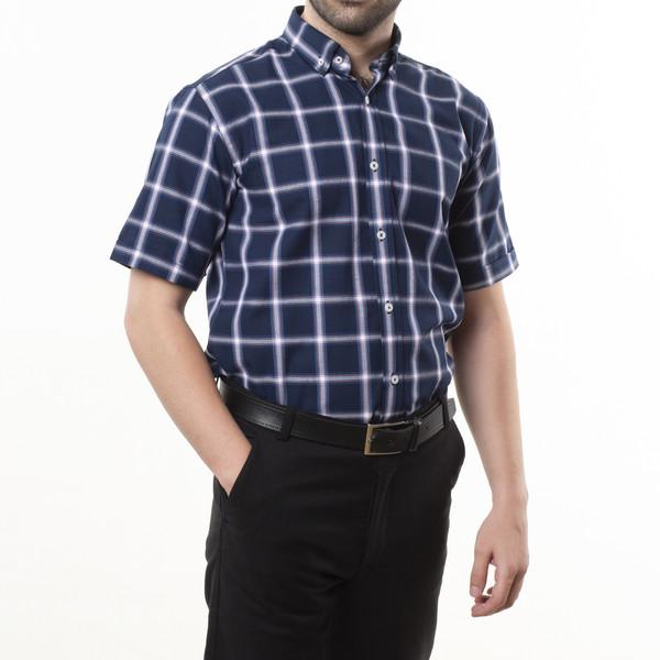 پیراهن مردانه زی سا مدل 1531447mc