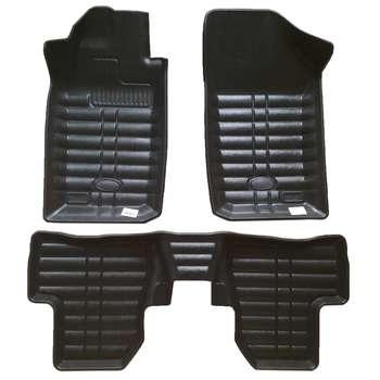 کفپوش سه بعدی خودرو بابل کارپت کد 4 مناسب برای رانا