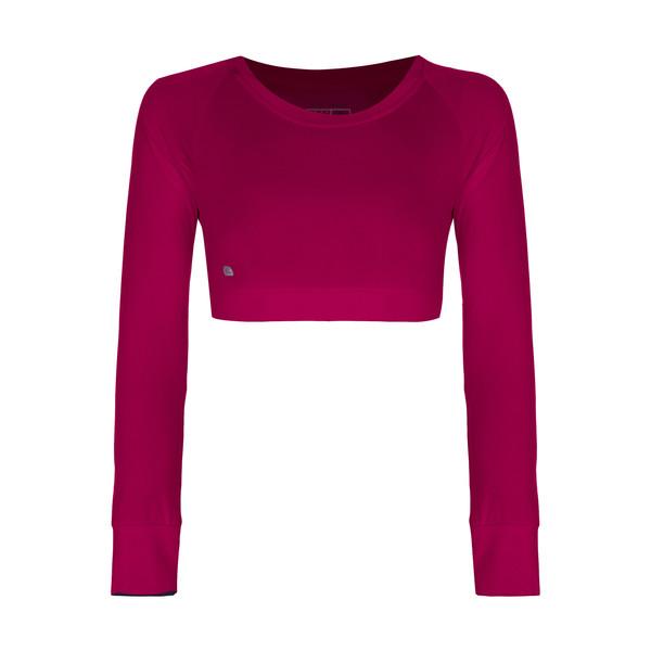 تی شرت  ورزشی زنانه پانیل مدل 4074RB
