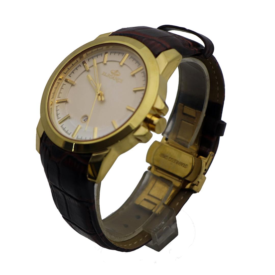 ساعت مچی عقربهای مردانه مدل 11212
