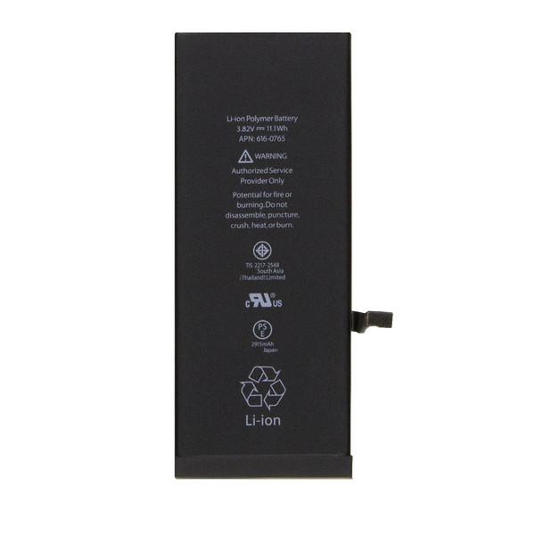 باتری موبایل مدل TIS-2217 ظرفیت 1810 میلی آمپر ساعت مناسب برای گوشی موبایل اپل Iphone 6