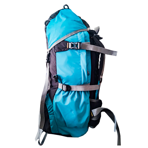 کوله پشتی کوهنوردی 45 لیتری دیوتر مدل FUTURA PRO کد 0077