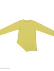 تی شرت دخترانه سون پون مدل 1391351-19 -  - 3