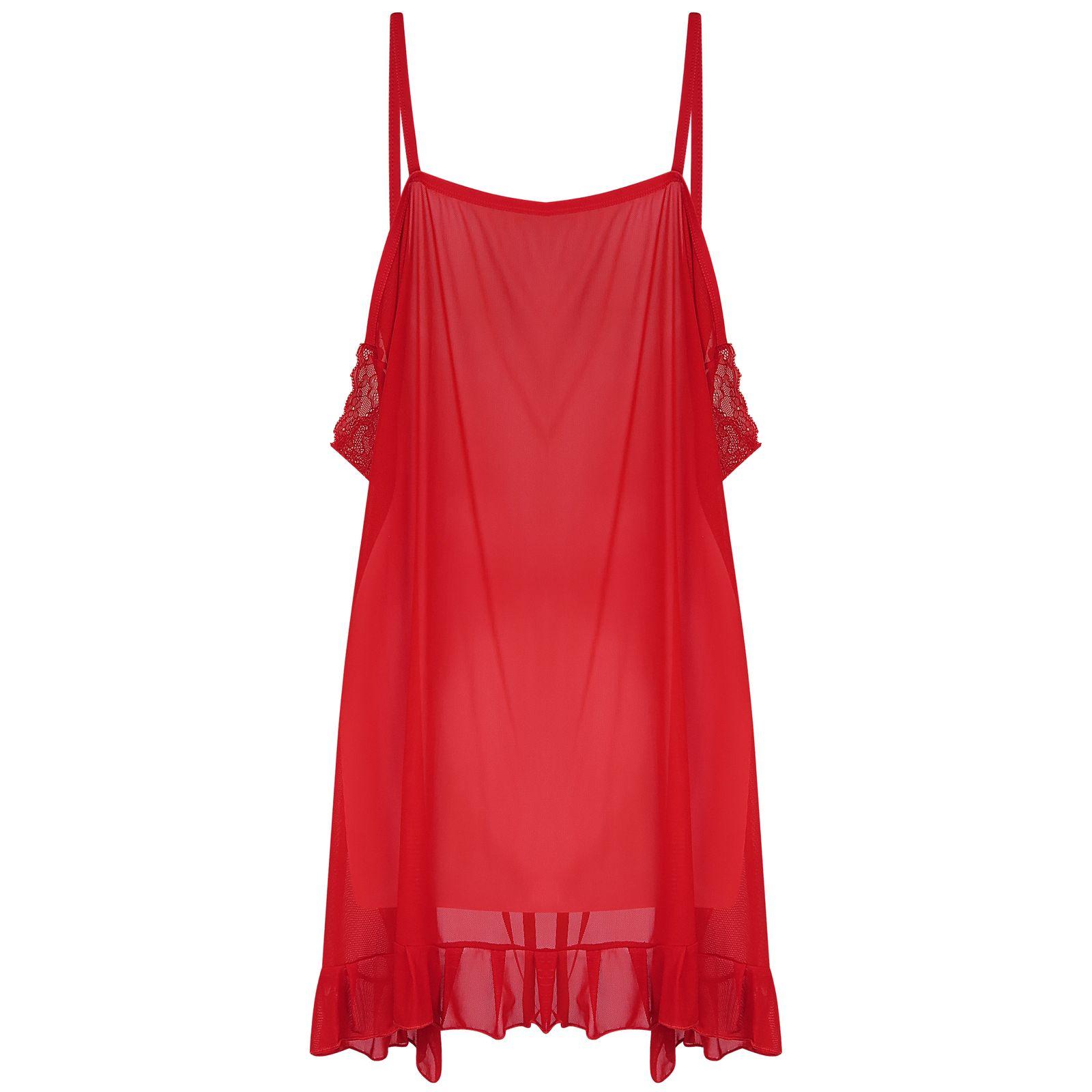 لباس خواب زنانه کد 3004 -  - 3