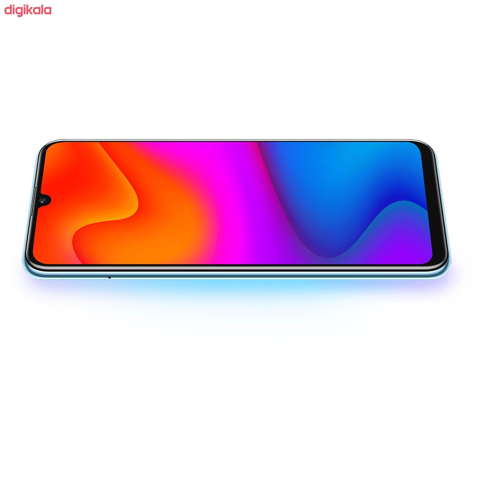 گوشی موبایل هوآوی مدل Y8p AQM-LX1 دو سیم کارت ظرفیت 128 گیگابایت main 1 5